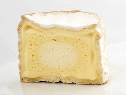 Fromage de vache Chaource